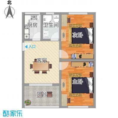 上海_金塔新村_2016-08-20-1503