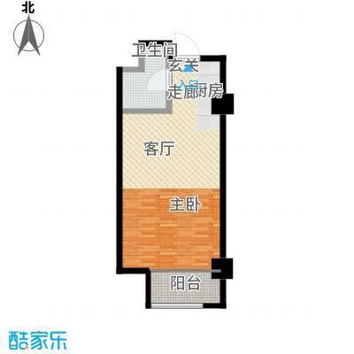 MINI空间mini空间A户型
