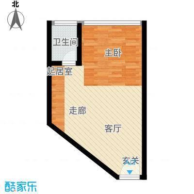 MINI空间mini空间F户型