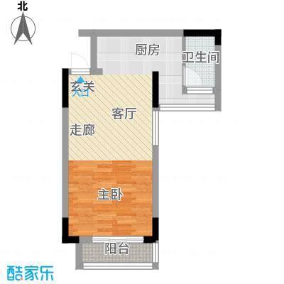 MINI空间mini空间H户型