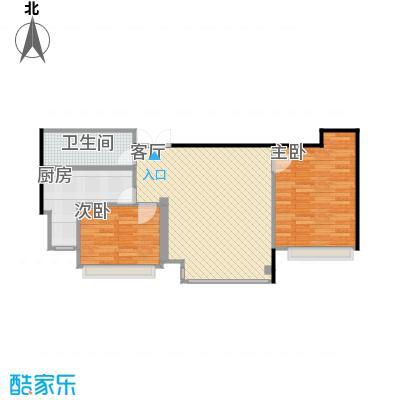702两室一厅