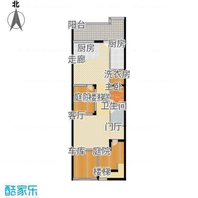 中新公寓5户型