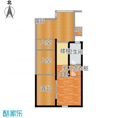 中新公寓2户型