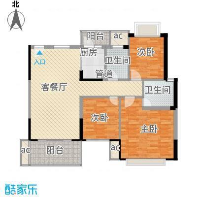 红宝石公寓东莞户型