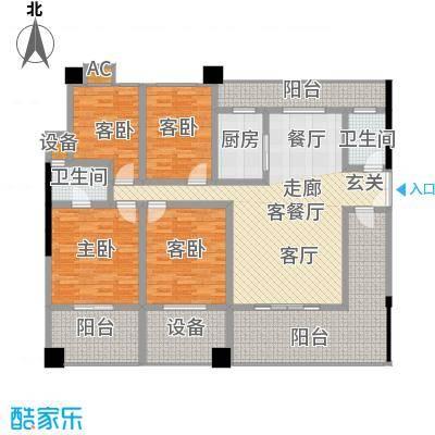 莲湖新村(石排)190.00㎡石排镇莲面积19000m户型