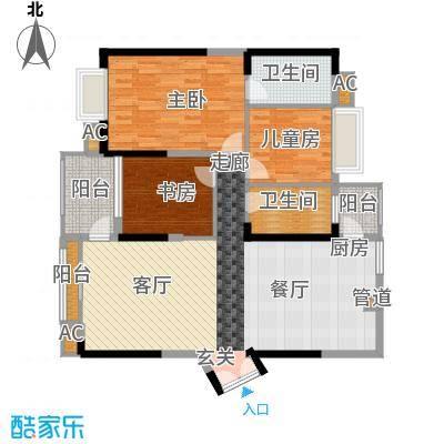 沙田镇私人住宅145.00㎡面积14500m户型
