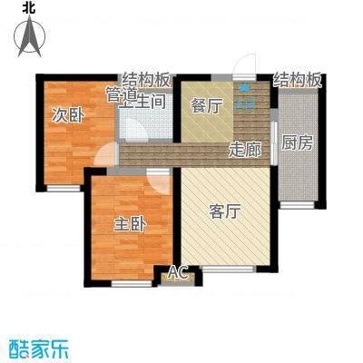 大井头综合楼60.00㎡面积6000m户型