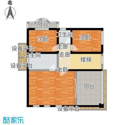 华侨新村6户型