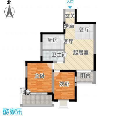 新基商住楼92.00㎡面积9200m户型