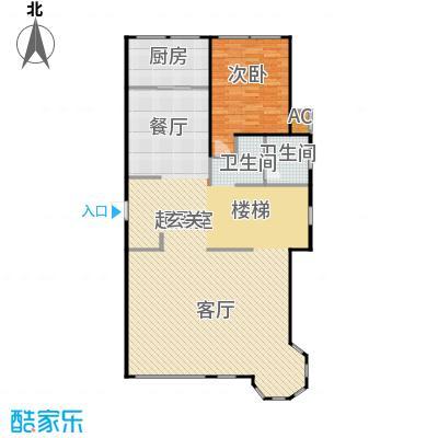 莫奈的花园250.00㎡青浦房地(2009)预字0282号-一层-复式-250-300平方米-4套户型