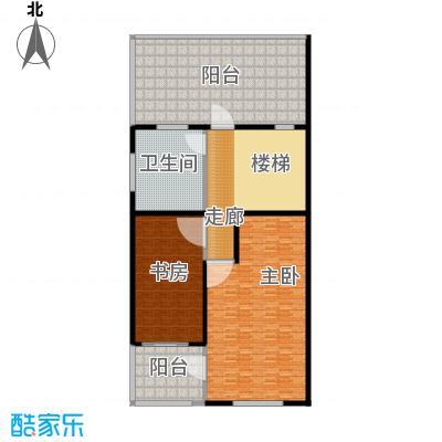 金水湾贵园三期F型的二楼平棉图222.44-225.93平方米户型