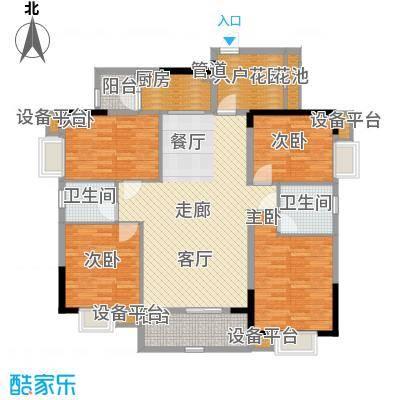 华侨城3户型