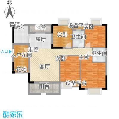 华侨城2户型