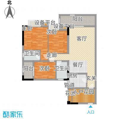 华侨城5户型