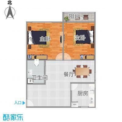 景芳新五区