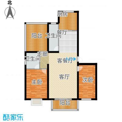 博鑫青年城已售完G3户型