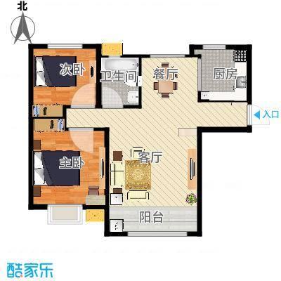 Mys户型图H1-01