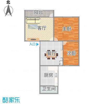 广电南院单位宿舍