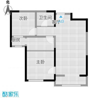 海航国兴城E户型