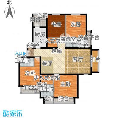 东星卡纳溪谷东星・卡纳溪谷H19【缇香观邸】户型