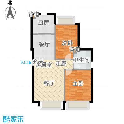 华发新城单页-05户型