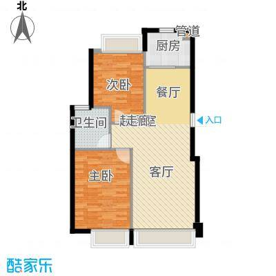 华发新城单页-04户型