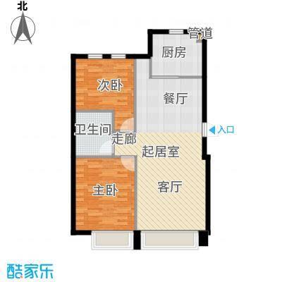 华发新城单页-06户型