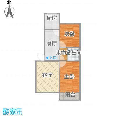 教委小区73平两室两厅