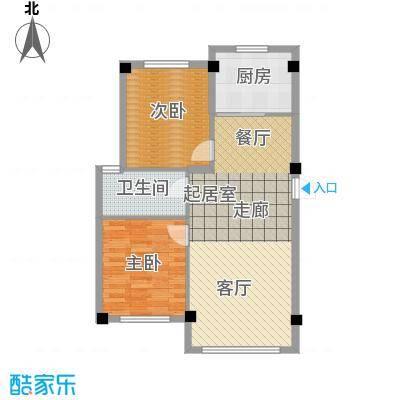 华恒金域澜庭华恒・金域澜庭LT-47户型