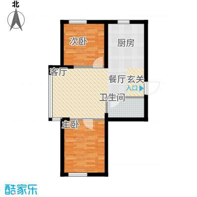 鑫鼎广场82.50㎡鑫鼎・广场X[G8E5AY7BJF}(NY`PSMHCQ户型