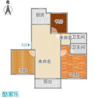 三室一厅2015010712
