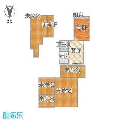 杨家镇小区户型图 - 副本 - 副本