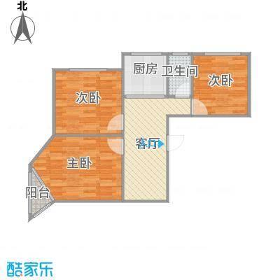 三室一厅 - 副本