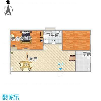 海翼花苑户型图 - 副本