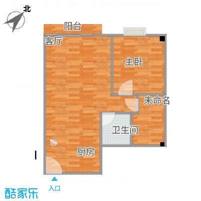 洛涛南区户型图 - 副本