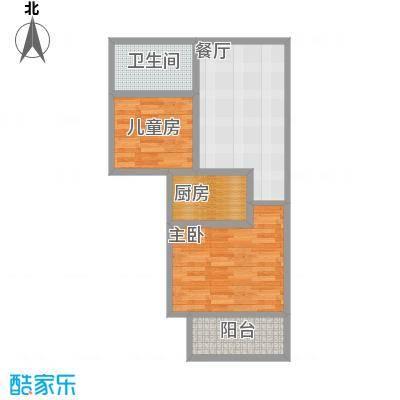 B2两室一厅