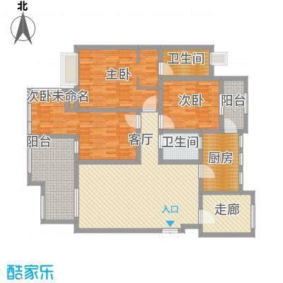 御江山7栋2楼-1