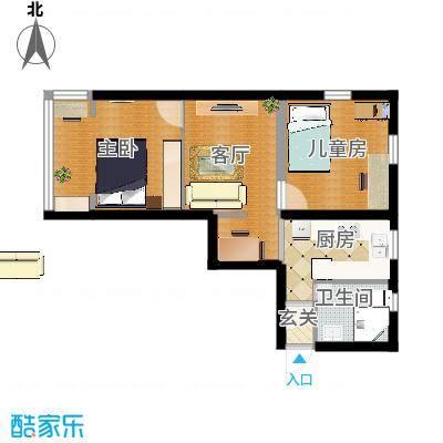二室户-1