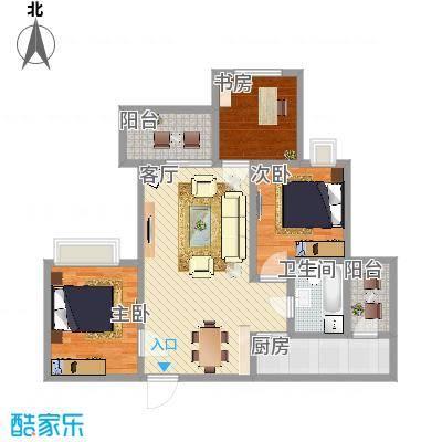 斌鑫西城熙街 - 副本