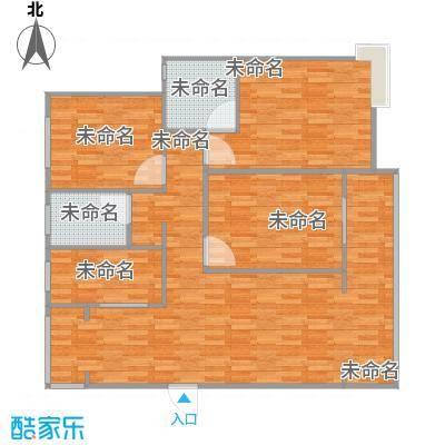 97方两室一厅