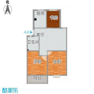 青林闲庭方案3 - 副本