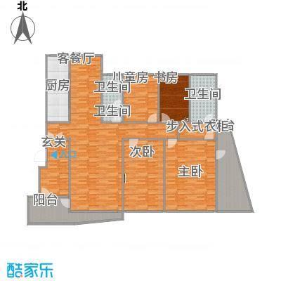 四室二厅二卫185平-沙发 - 副本