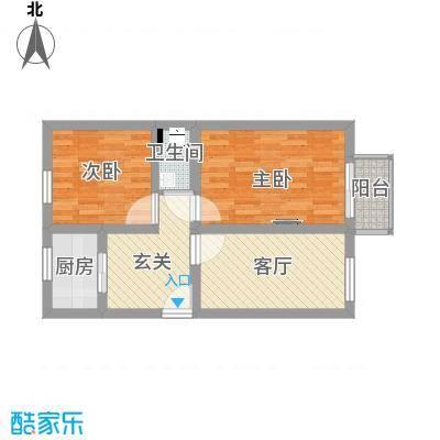 清河小营东路6号院4号楼-2居