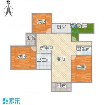 270131旭辉朗香郡