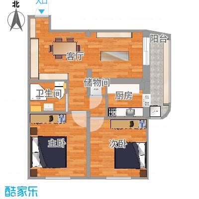 两室一厅-终稿