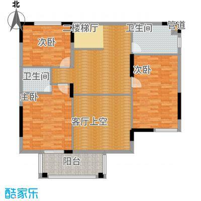 中核缇香名苑中核・缇香名苑11户型