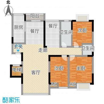 MINI空间mini空间K户型
