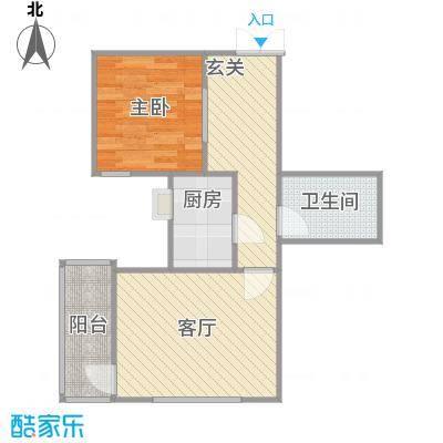67方一室一厅
