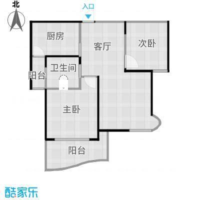 2015.1.10复测平面图