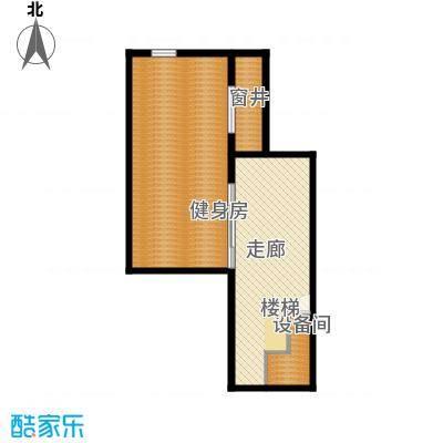 中新公寓户型